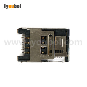 SIM Connector Replacement for Honeywell Dolphin 60S