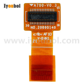 Scanner Flex Cable Replacement for Handheld Honeywell Dolphin 7600