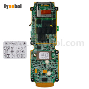 Motherboard Replacement for Handheld Honeywell Dolphin 7600BP