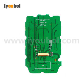 Honeywell Dolphin 6500 28-Key keypad PCB Replacement