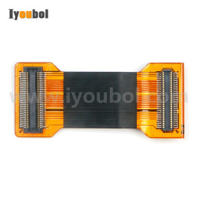 Keypad to Motherboard Flex Cable for Honeywell Dolphin 6100