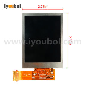 LCD Module (Display) for Honeywell Dolphin 6100 (TFT3N3499-E)
