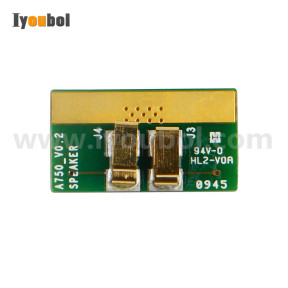 Contact port PCB for Honeywell Dolphin 7600EP