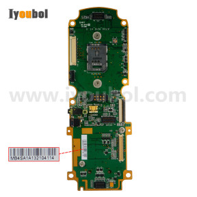 Honeywell Dolphin 7600 Motherboard (7600EP Version)