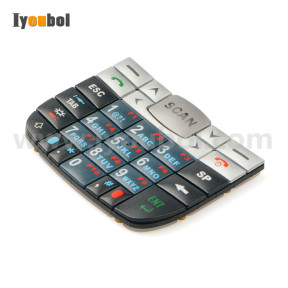Keypad (Numeric) Replacement for Honeywell Dolphin 60S