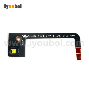 LED flex cable for Honeywell Dolpphin 7800