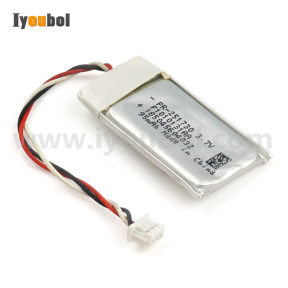Backup Battery Replacement for Honeywell Dolphin 6100