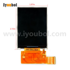 LCD Module for Honeywell Dolphin 6000