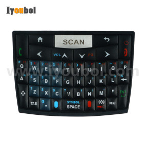 Keypad (QWERTY) Replacement for Honeywell Dolphin 7800