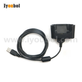 USB Data and Charging Cable 6100-USB for Honeywell Dolphin 6100