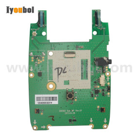Control PCB (Sub MP version) Replacement for Honeywell Dolphin 6500