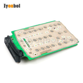 Keypad PCB (25-Key) Replacement for Honeywell Dolphin 6100