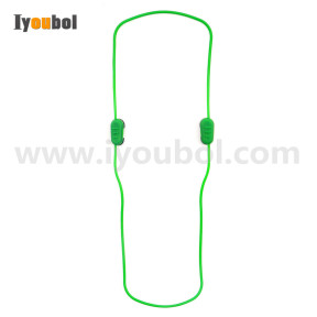 Side Trigger Middle Plastic for Honeywell Dolphin 6500