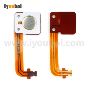 Set of Side Switches (Left & Right) Replacement for Honeywell Dolphin 6100