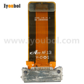 Female SMD/SMT I/O Connector (16 Pins) for Dolphin 7600