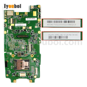 Motherboard Replacement for Honeywell Dolphin 7800