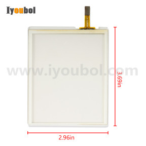 Touch Screen (Digitizer) for Honeywell Dolphin 7900
