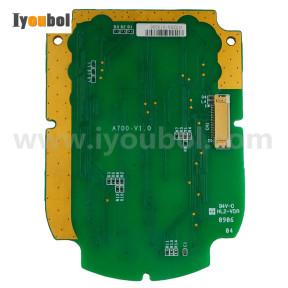 Keypad PCB (29-Key) (1st Version) for Honeywell Dolphin 7600BP