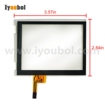 TOUCH SCREEN (Digitizer) Replacement for Honeywell Dolphin 9500 9550