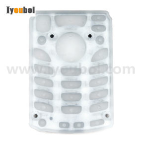 Keypad (25-Key) Replacement for Honeywell Dolphin 6100
