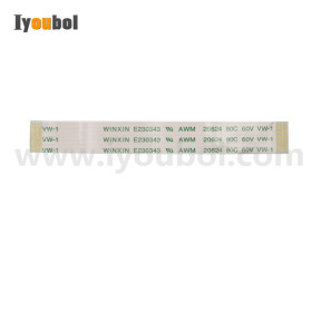 Keypad Flex Cable Replacement for Honeywell Dolphin 6000