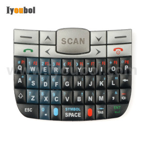 Keypad (QWERTY) Replacement for Honeywell Dolphin 60S