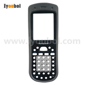 Front Cover (38-Key) Replacement for Handheld Honeywell Dolphin 7600EP