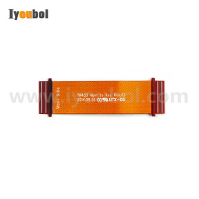 Keypad flex cable for Honeywell Dolphin 6510