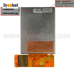 LCD with Touch Digitizer for Handheld Honeywell Dolphin 7600EP(TG028STEB1)