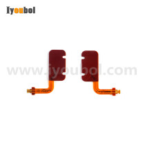Set of Side Switches (Left & Right) for Honeywell Dolphin 6500