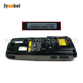 Back Cover (2nd Version) Replacement for Honeywell Dolphin 7800
