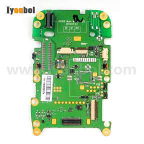 Motherboard Replacement for Honeywell Dolphin 6110