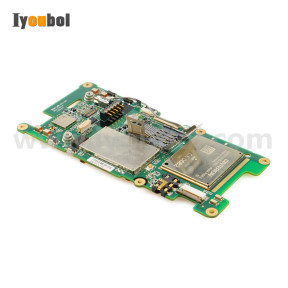 Motherboard Replacement for Honeywell Dolphin 60S