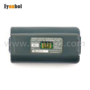 Battery for Honeywell 7900 9500 9550 9900 9950 LXE MX6(Li-ion 7.4V 14.8 Wh)