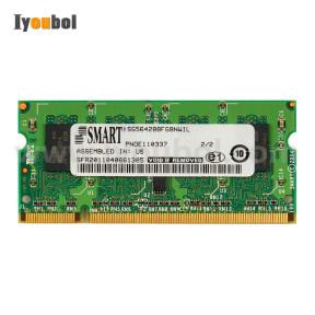 Internal Memory (RAM) 2GB for Honeywell LXE VX8(2GB 2Rx8 PC2-6400S-666-12-E3)(M470T5663QZ30CF7  1017)