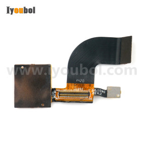 Memory Card Connector with Flex Cable for Honeywell Dolphin 70e Dolphin 75e