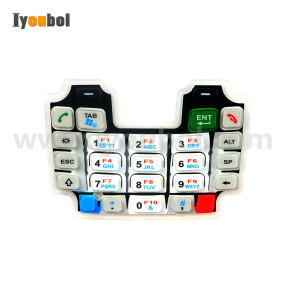 Keypad (Numeric) Replacement for Honeywell Dolphin 9700