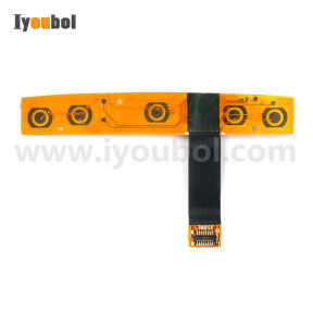 Keypad Flex Cable Replacement for Honeywell Dolphin 70e 75e