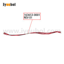 Cable (163653-0001 REV 01)for Honeywell LXE VX8
