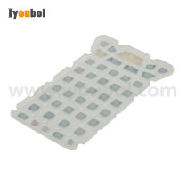 Keypad Replacement (Version 2, 43-Key) for Honeywell Dolphin 99EX 99GX
