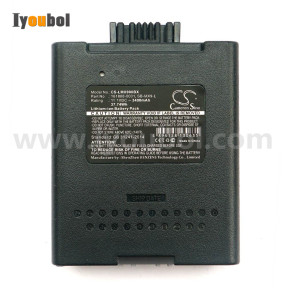 Battery for Honeywell LXE MX9