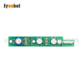 Power Switch with PCB Replacement for Honeywell LXE Thor VX9