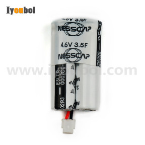 Capacitor Replacement for Honeywell Dolphin 9900 9950