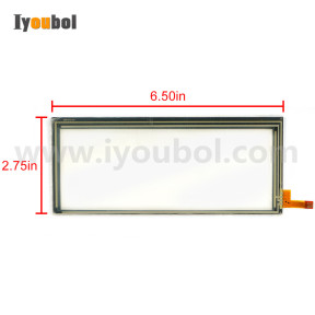 Touch Screen Digitizer (for Colour LCD) (1st Version) for Honeywell LXE VX3X