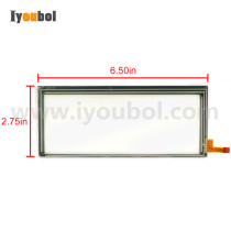 Touch Screen Digitizer (for Colour LCD) (1st Version) for Honeywell LXE MX3