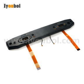 Top Cover with RS232, Power Connector for Honeywell LXE VX3X