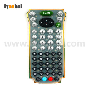 Keypad for Honeywell Dolphin 9950