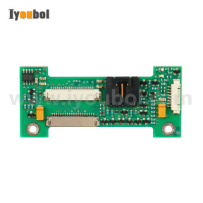 PCB for LCD and Touch for Honeywell LXE Thor VX9