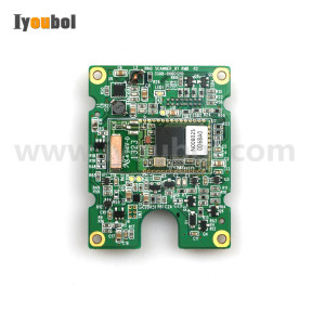 Motherboard (2nd Version) Replacement for LXE HX2