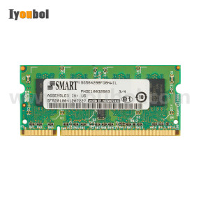 DDR SO-DIMM Memory Module (512MB) for Honeywell LXE Thor VX9(97007-5120-00-0)